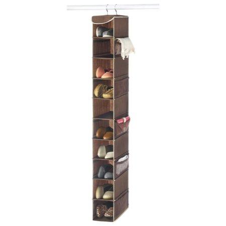 Home In 2019 Hanging Shoe Organizer Hanging Shoe Storage Shoe