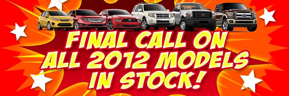 Since 1951 to Estabrook Ford & Lincoln! Located in