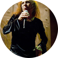 Lyrically I like to use themes that make the listener use his or her imagination and to give a little of the lessons Ive learned in my own life. - Ronnie James Dio: http://dlvr.it/Cx2NW3  #Ronnie James Dio