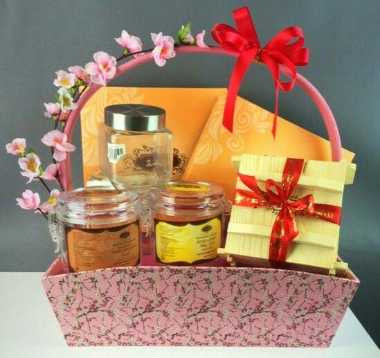 Wugufeng Gourmet Gifts