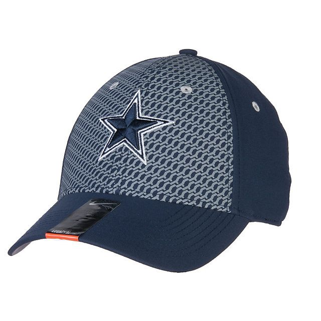 size 40 b01e0 f7bc8 NFL Dallas Cowboys Nike Superfan Cap. Available in Navy and ...