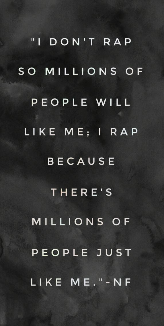 Nf Nf Quotes Music Quotes Lyrics Nf Quotes Rap Quotes