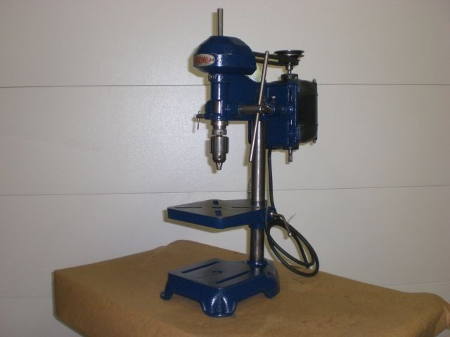 Photo Index Sears Dunlap 101 03541 Dunlap Drill Press Sears