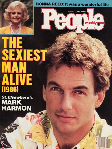 peoples sexiest man alive list over the years
