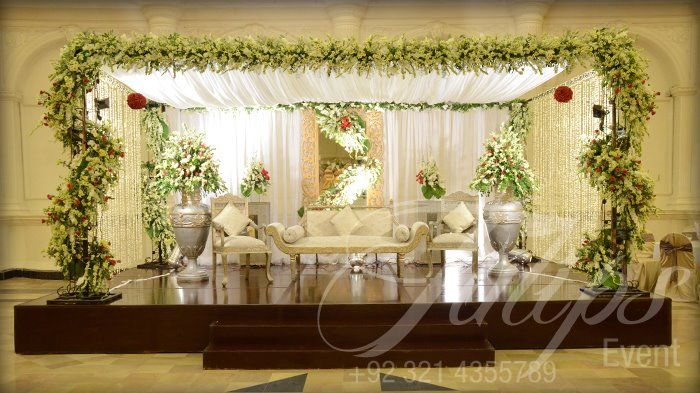 Thematic walima decoration indoor at qasre noor wedding hall thematic walima decoration indoor at qasre noor wedding hall lahore decor arrangements by junglespirit Image collections
