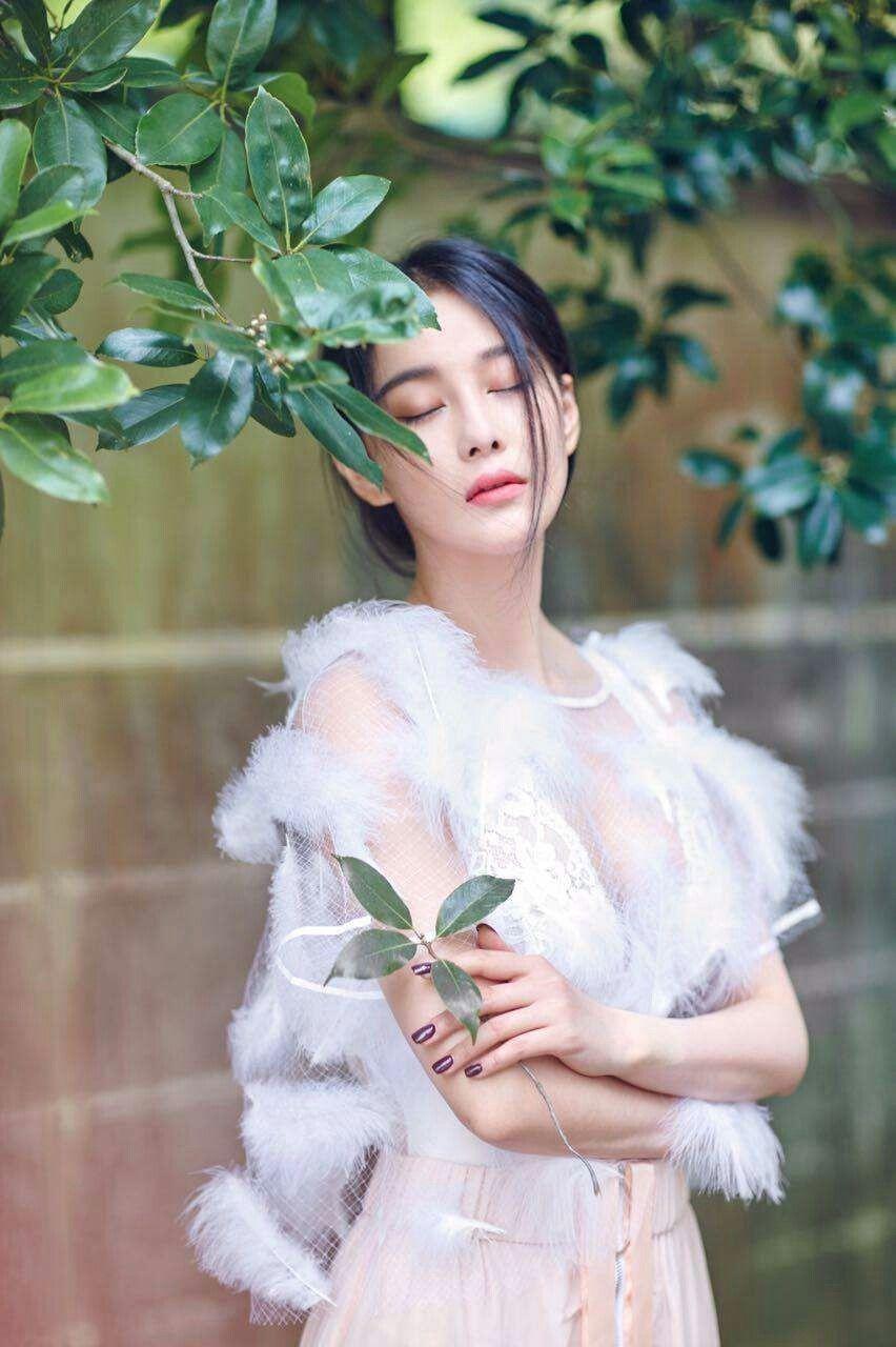 Zhang xinyu pada tahun 2020