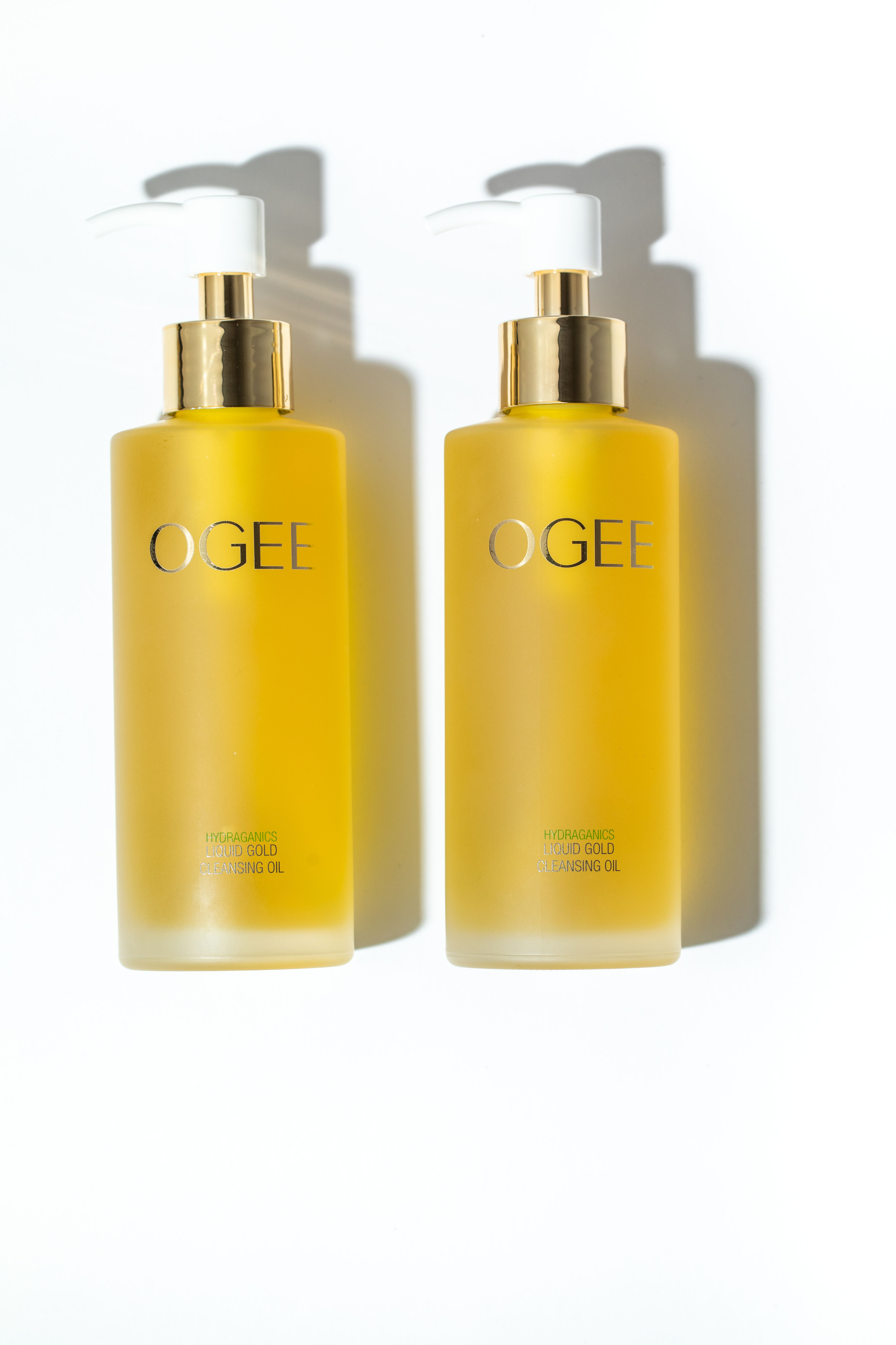 Liquid Gold Cleansing Oil Cleansing oil, Oil makeup