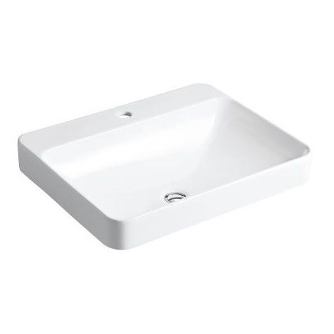 Buy the Kohler K-2660-1-47 Almond Direct. Shop for the Kohler K ...