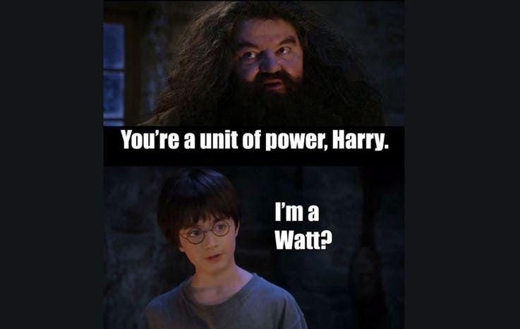 10 Riddikulus Harry Potter Puns Thethings Harry Potter Puns Harry Potter Memes Harry Potter Jokes