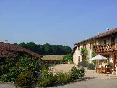 Gerance Ou Vente De Chambre D Hote Pres Bourg En Bresse Ain Maison D Hotes Chambre D Hote Gite