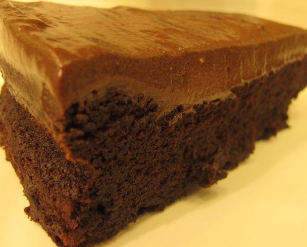 Torta Mousse De Chocolate Receita Receitas De Torta De