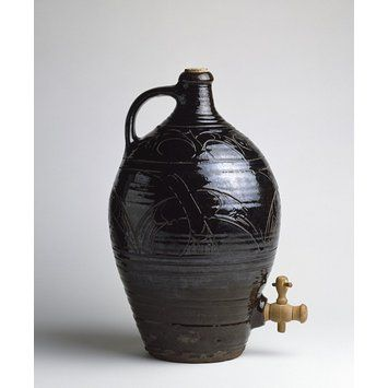 Cider jar | Cardew, Michael | V&A Search the Collections