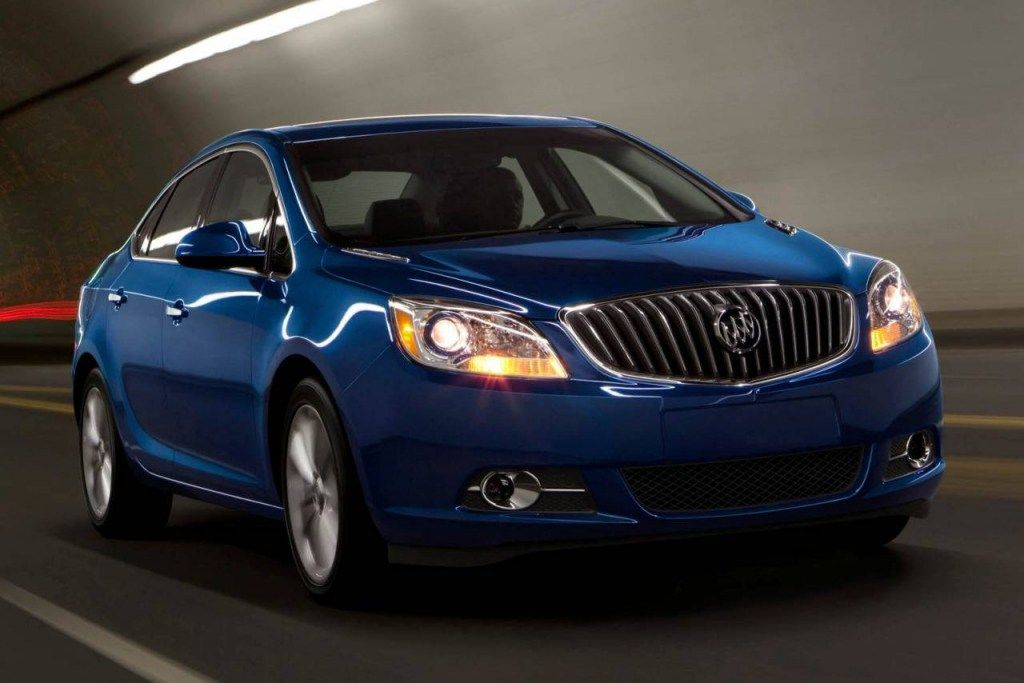 2020 Buick Verano Review Price And Specs Rumors Car Rumor Buick Verano 2015 Buick Buick