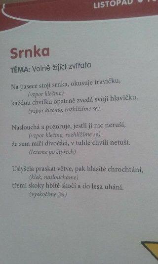 Srnka