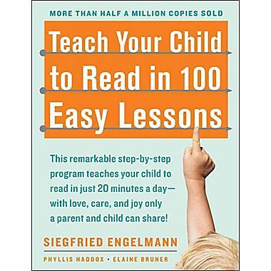 Pdf Download Teach Your Child To Read In 100 Easy Lessons