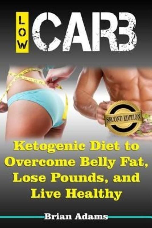 low carb diet lose belly fat
