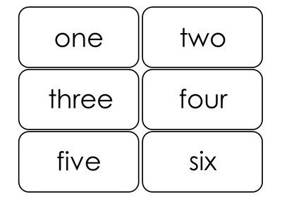 picture regarding Number Flash Cards Printable 1-100 referred to as Down load and print your individual Figures 1-100 Term Flash Playing cards