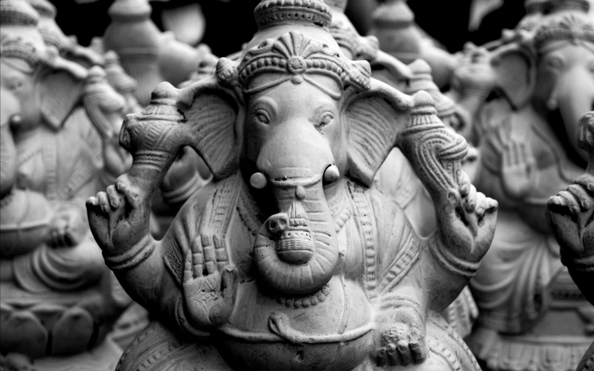1920x1200 Lord Ganesha Hd Pc Wallpaper Ganesha Lord Ganesha Ganesh Idol