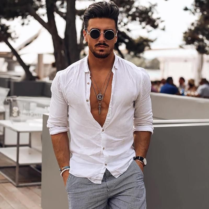 Verrassend Sale Price 👉 $ 21.99 USD (With images) | Spring outfits men VS-58