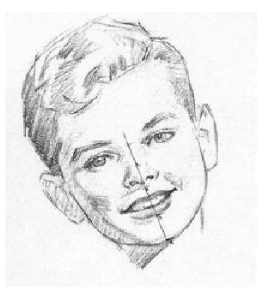 Aprender A Dibujar Ninos Entre Siete Y Doce Anos 1 Aprender A Dibujar Como Aprender A Dibujar Dibujos Con Figuras