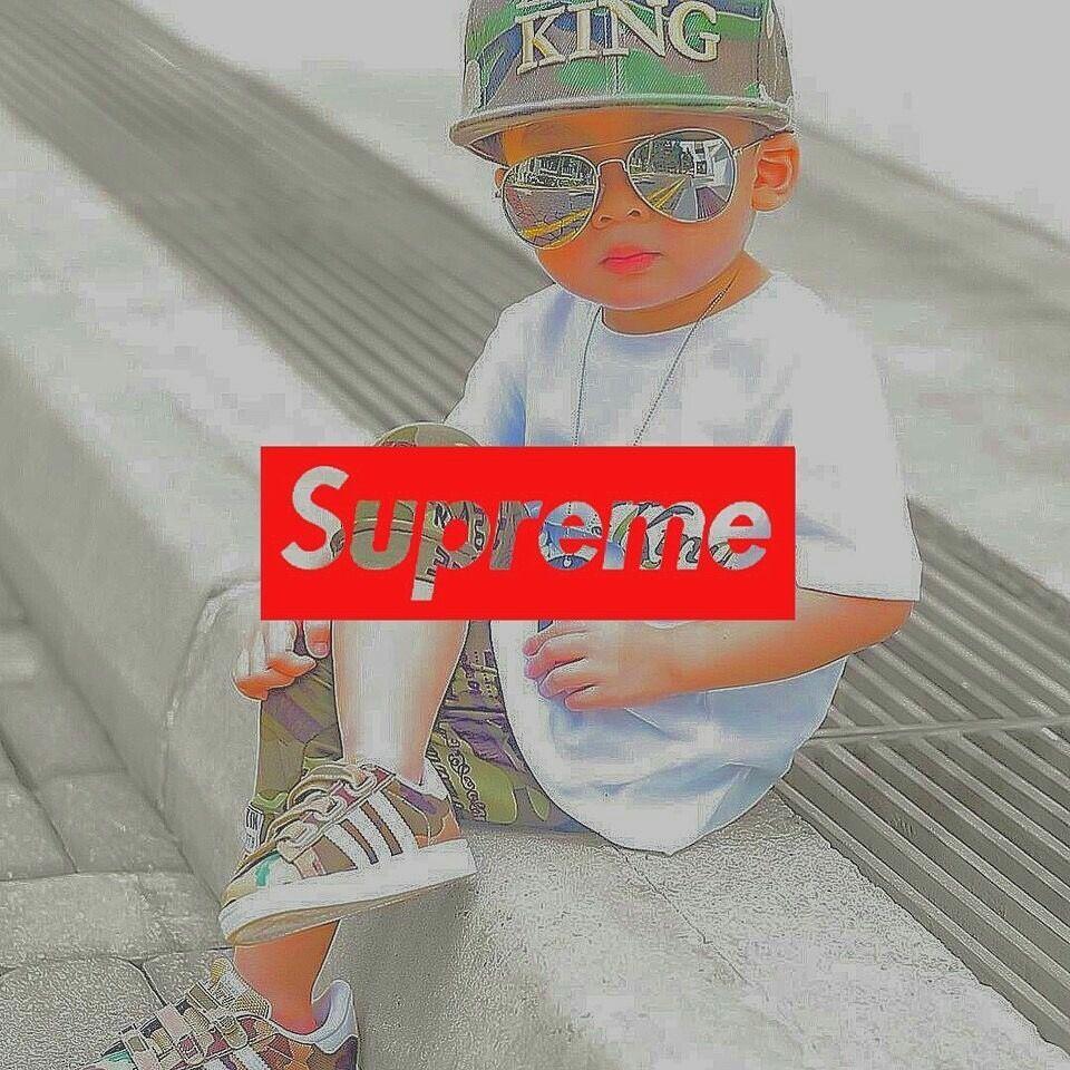 Supreme の画像 投稿者 Bozso さん Line アイコン かわいい