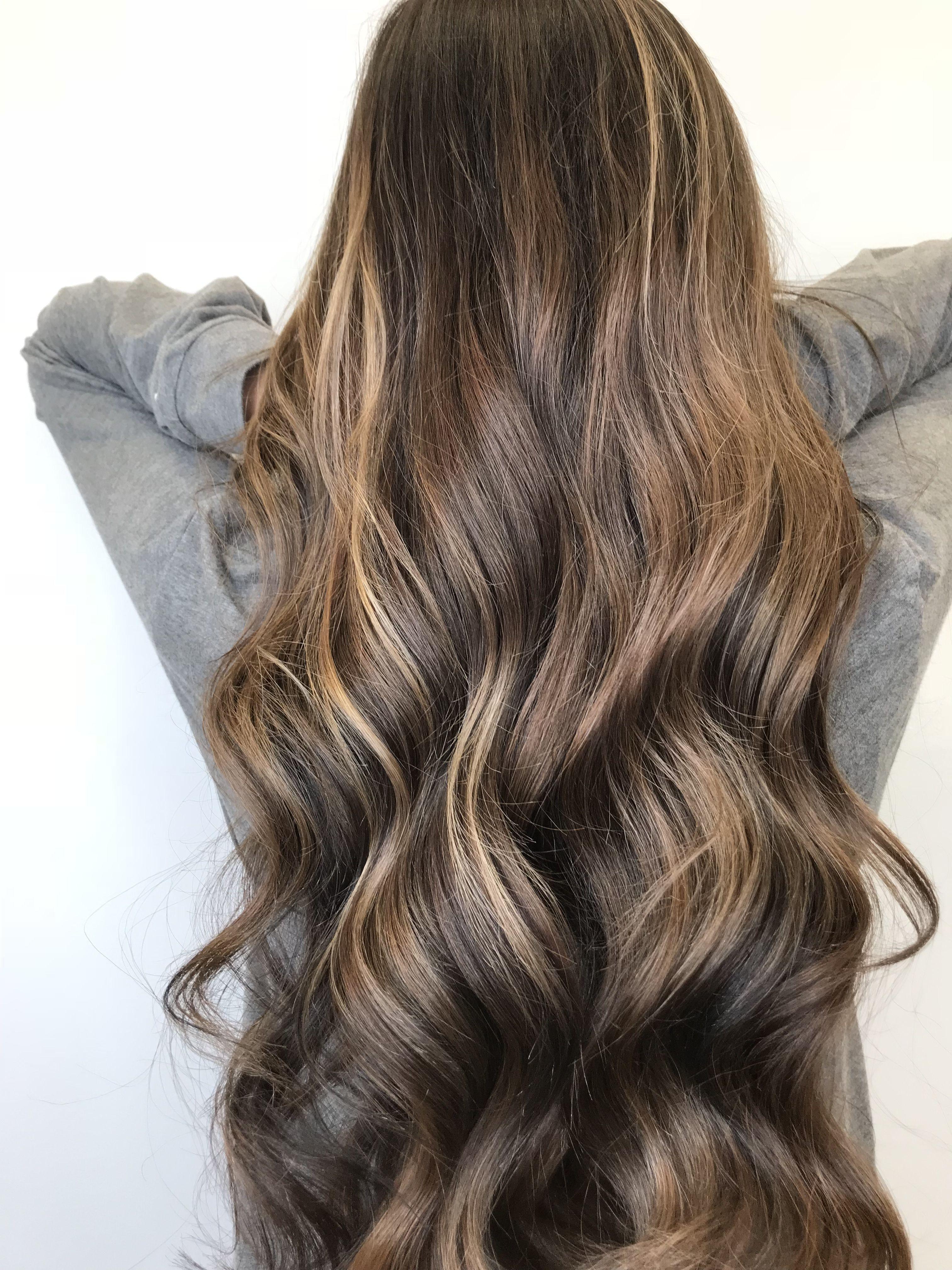 Dimensional Balayage Balayage Hair Hair Hacks Gorgeous Hair