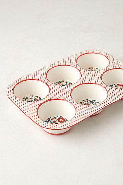Muffin Tray <3