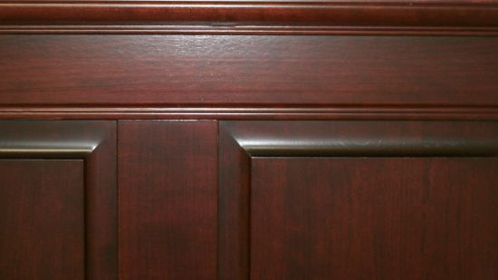 Raised Panel Wainscoting Kits In Stain Or Paint Quality Very Nice 8 Foot Section Of Oak Is About 550 If You Install And It Yourself