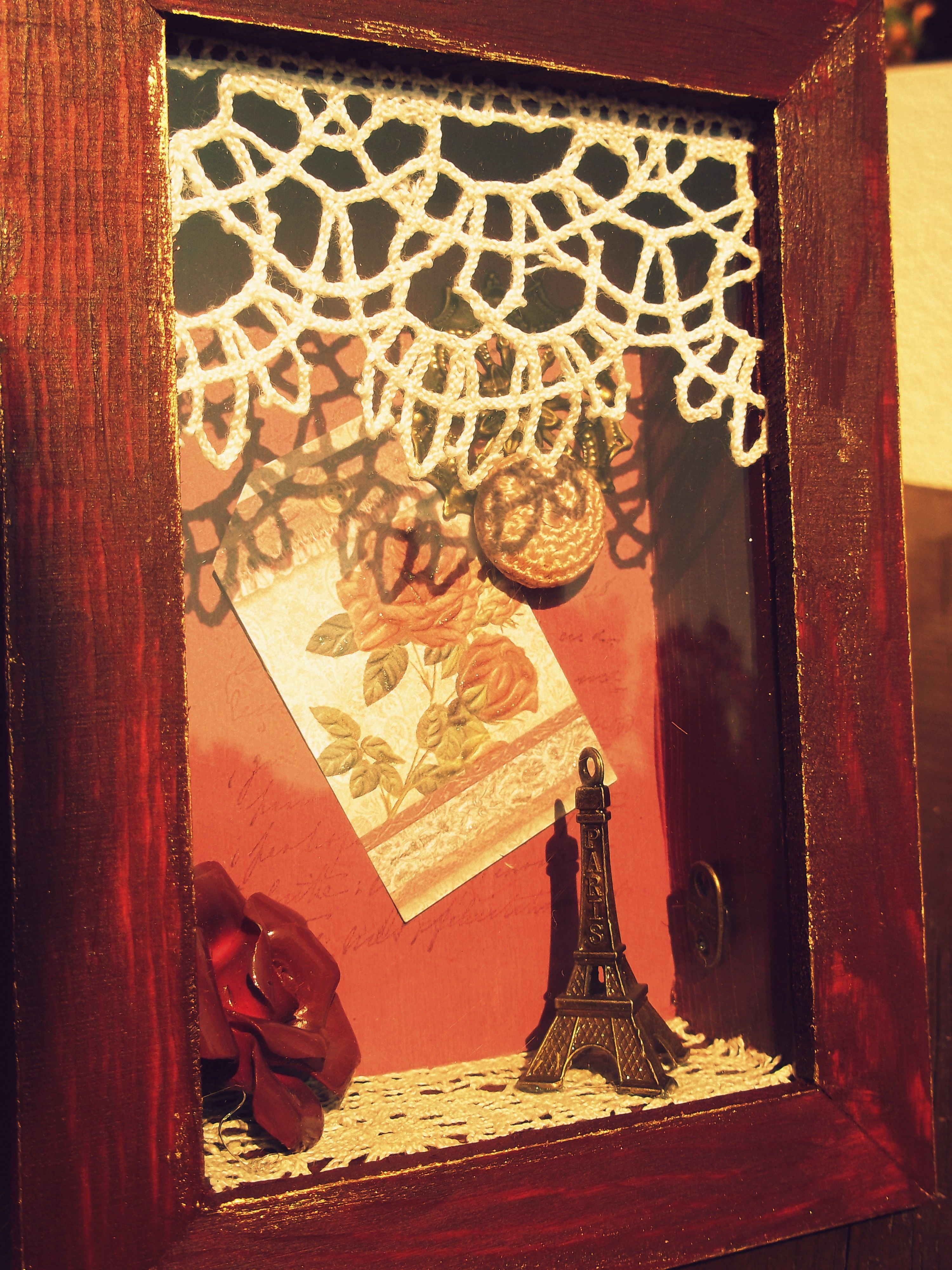 Shadow Box Ideas To Keep Your Memories and How to Make It | Pinterest