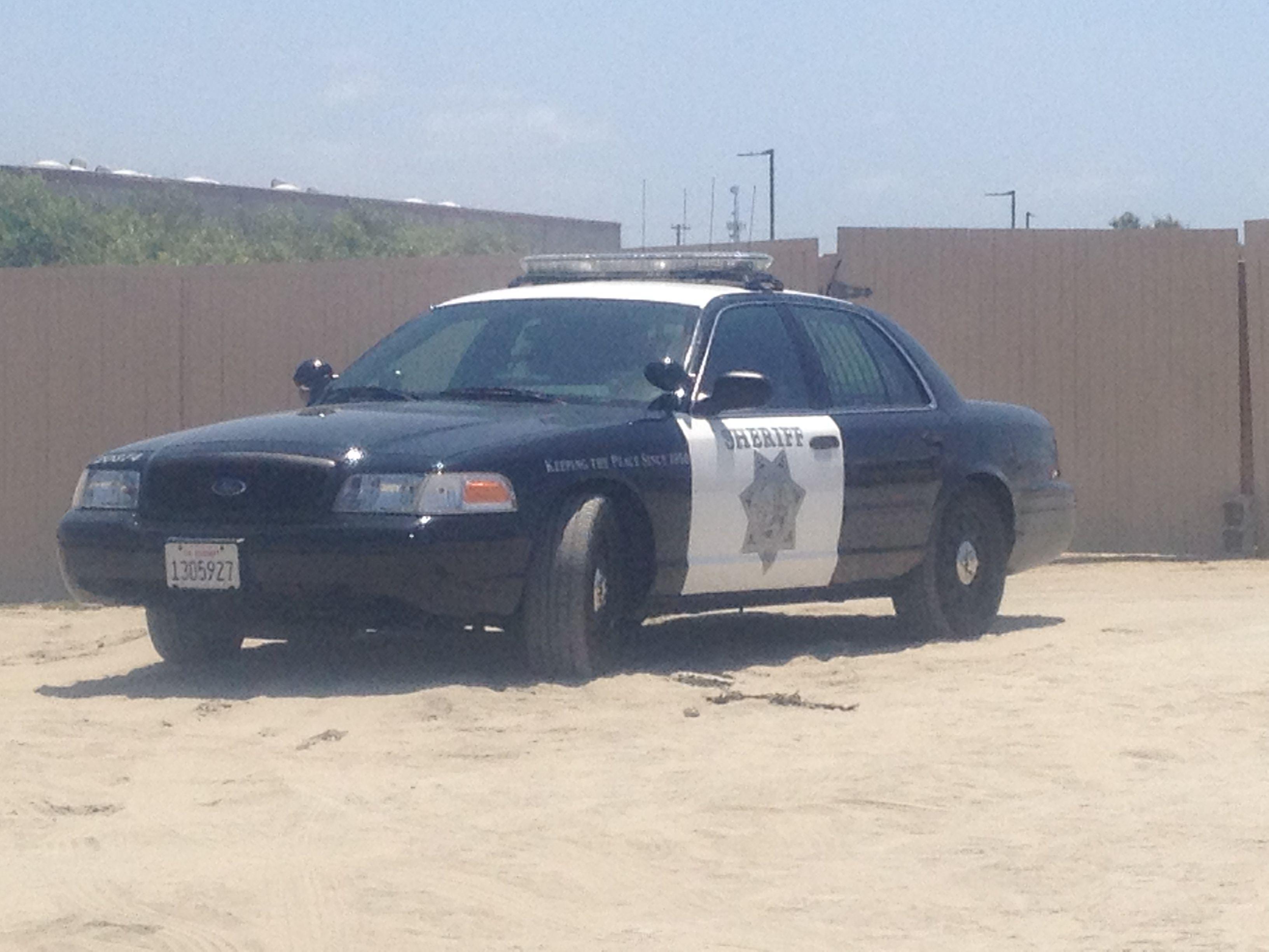 San Diego Sheriff Police Car s Pinterest