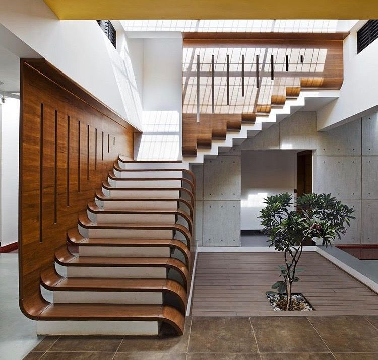 Best Idea By Jason On Architecture Staircase Design Stairs 400 x 300