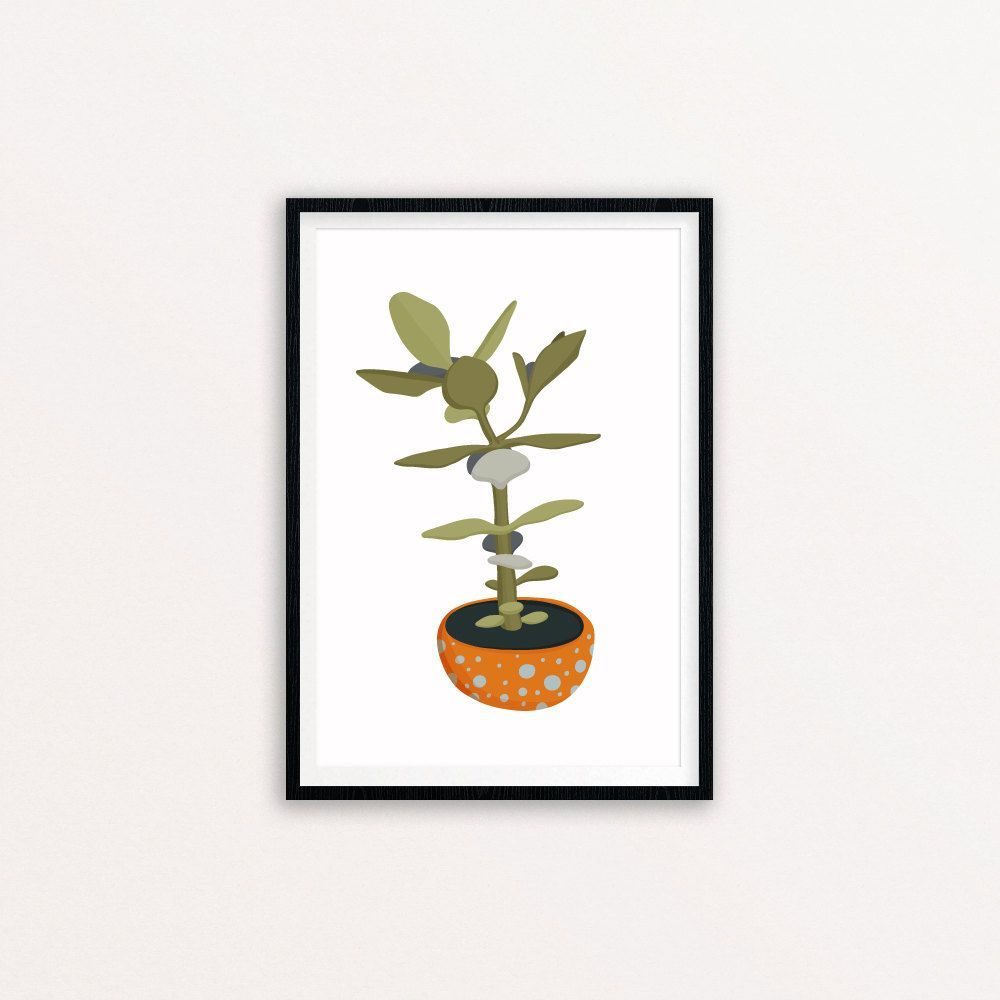 Items similar to Jade Plant Printable Art Print, Home Decor, Art Printable, Digital Art. Graphic Art, Vector Art, Bold, Stylised, Illustration on Etsy#art #bold #decor #digital #etsy #graphic #home #illustration #items #jade #plant #print #printable #similar #stylised #vector