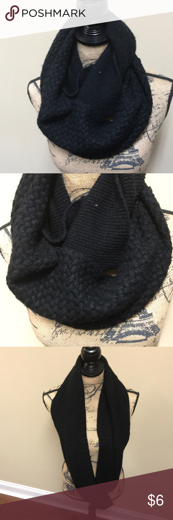 Infinity Scarf 🧣 Infinity Scarf 🧣 Accessories Scarves & Wraps