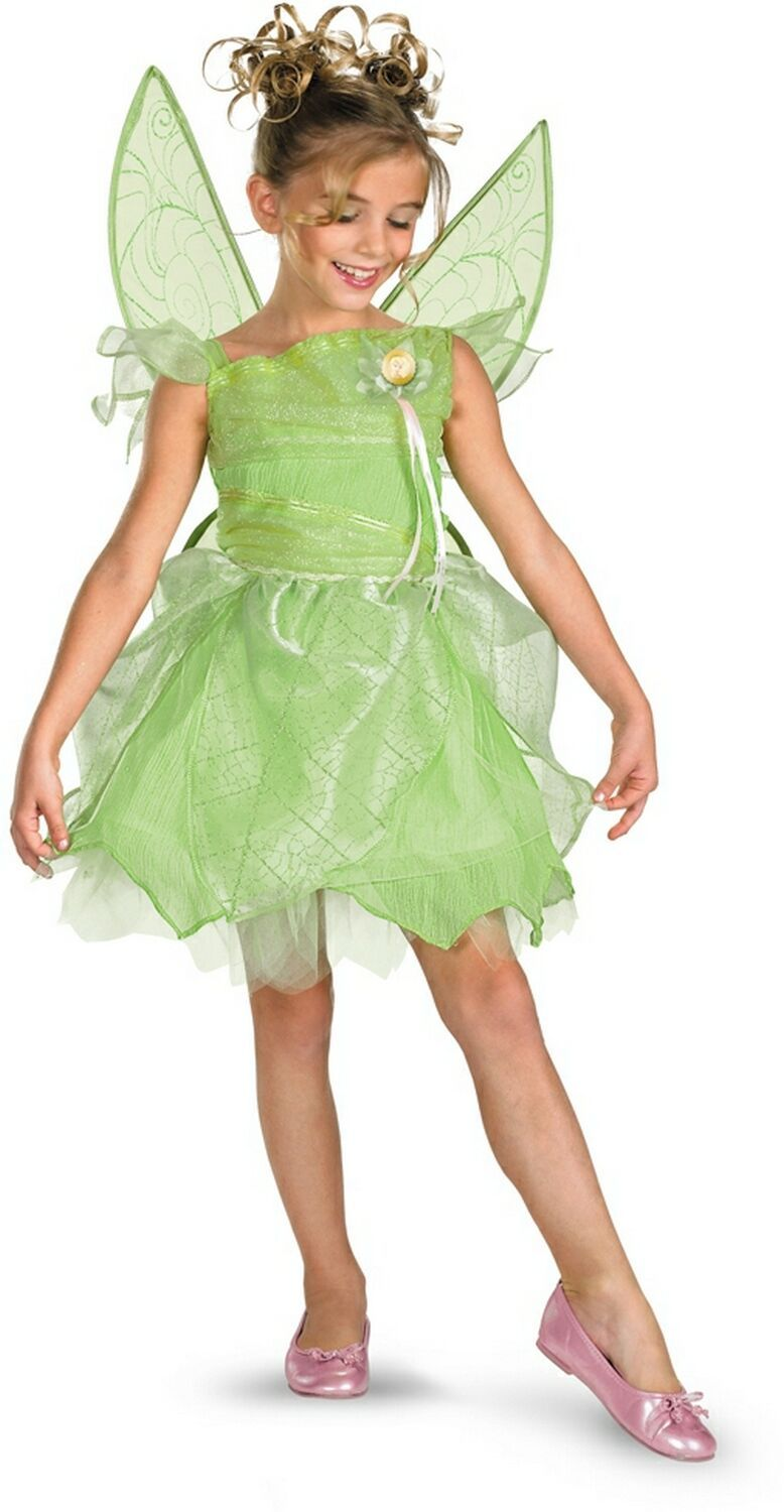 Tinkerbell Costume #CruiseInChartreuse Here\'s another Tinker Bell if ...