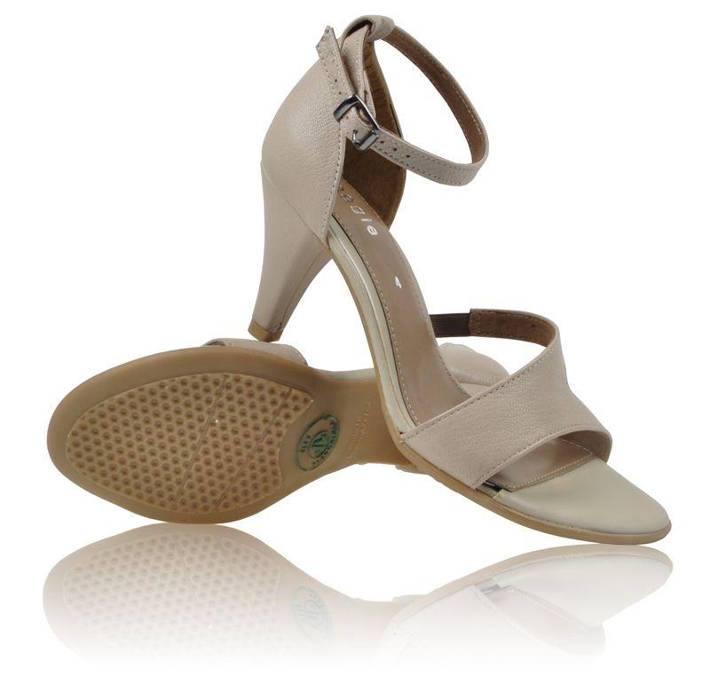 Froggie Footwear – Style No 9759 (Ice)