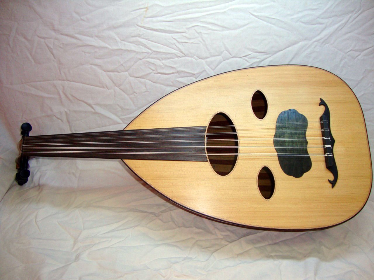 Moroccan Oud #2 | lute and oud | Pinterest | World, Festivals and ...