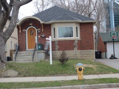 2 Bedroom House For Lease Near Yonge And Sheppard Toronto