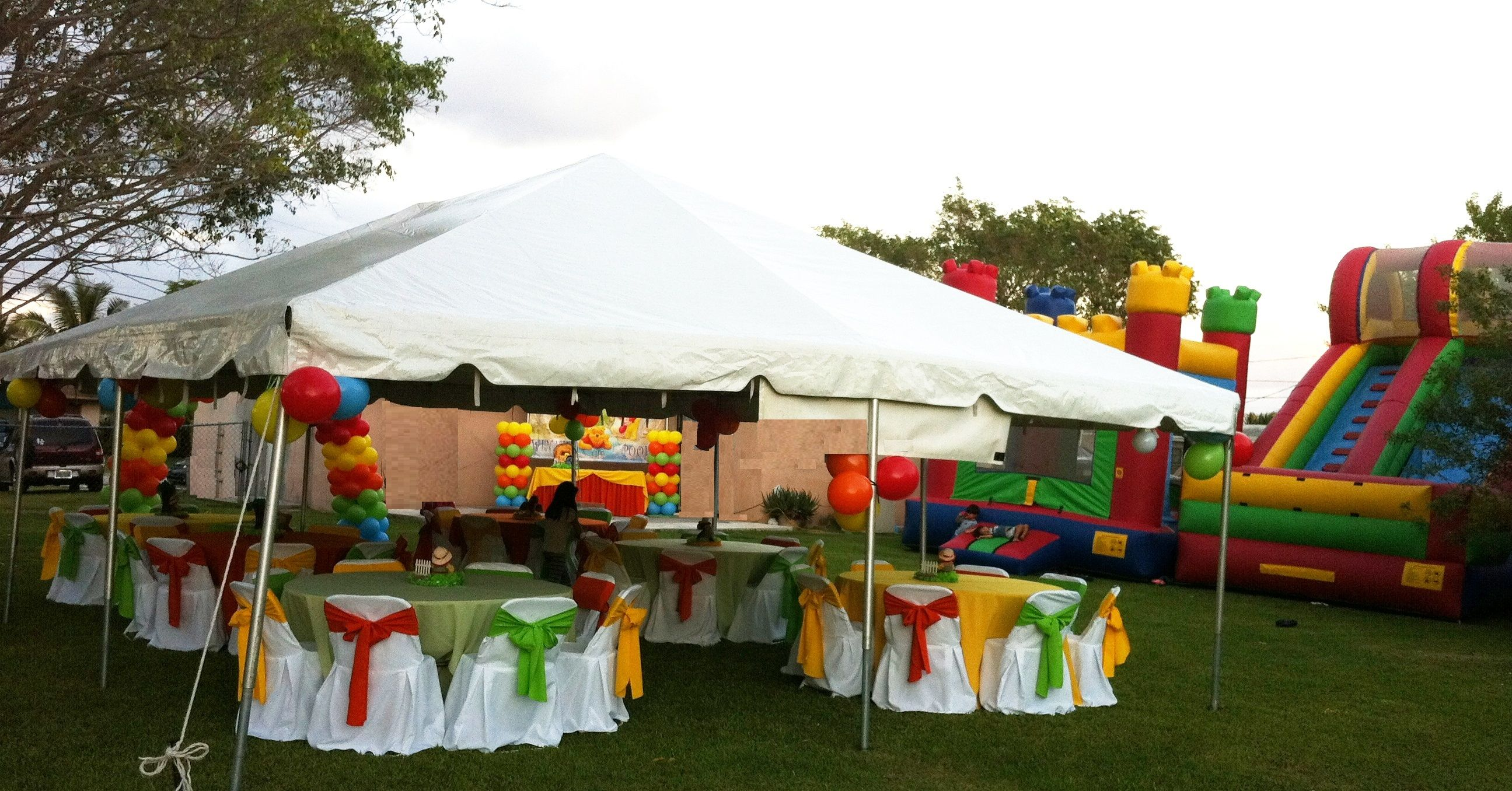 Tents 20x30 For Rent Ph 786 5863231 Tent Awning Monster Truck Party Party Rentals