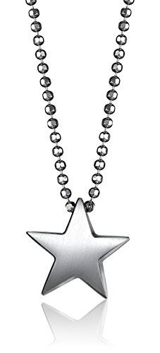 c8965af4ded5 Alex Woo Little Princess Sterling Silver Star Pendant Necklace 16      Continue to the