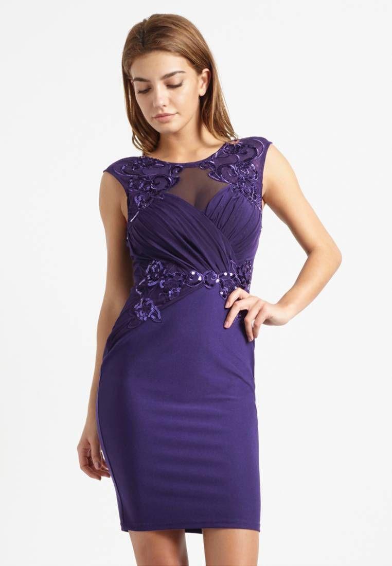 Cocktailkleid/festliches Kleid - blue | Lipsy