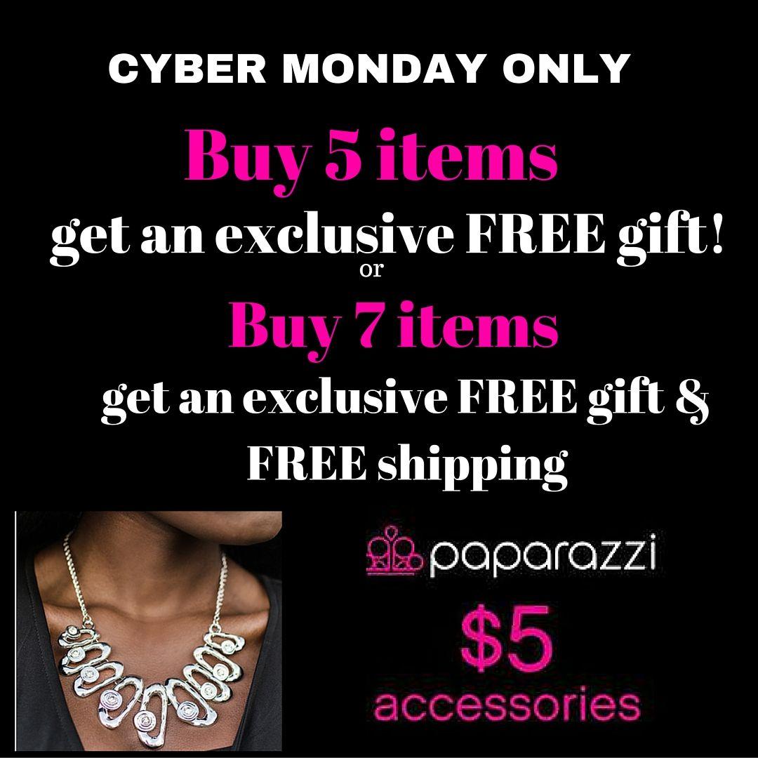Paparazzi Cyber Monday Paparazzi 5 Jewelry Join Or Shop Online Paparazzi Jewelry Images Paparazzi Paparazzi Quotes