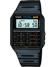 """Casio CA53W-1 as seen in """"Back to the Future""""! As old school as this is, I would still find it quite handy."""