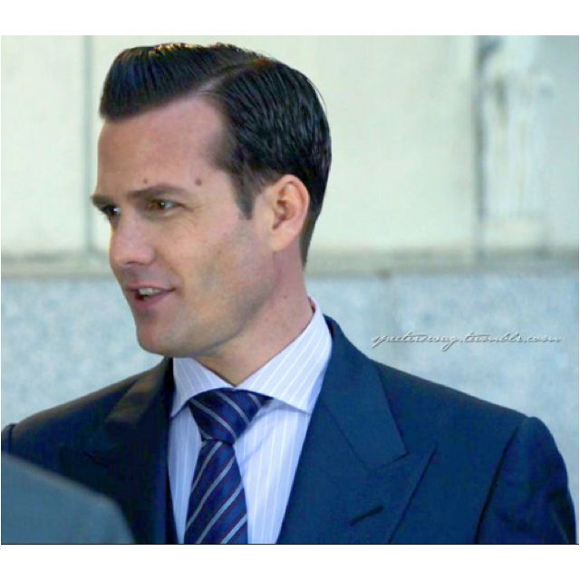 Soo Hot Love Harvey From Suits Manner Frisur Kurz Manner Frisuren Frisuren Kurz