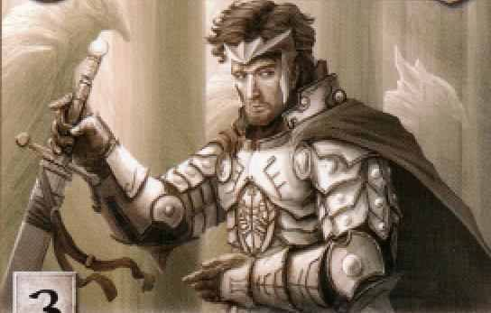 Ser Mandon Moore of the Kingsguard | Asoiaf | Game of ...