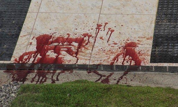 R12 Noticias: Teixeira de Freitas,Homem é assassinado a caminho ...