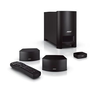 Bose Sound System >> Justin Dreams Of A Bose Surround Sound System Meditative