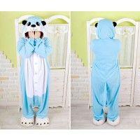 Blue otter Kigurumi
