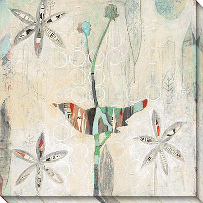 artist Judy Paul.