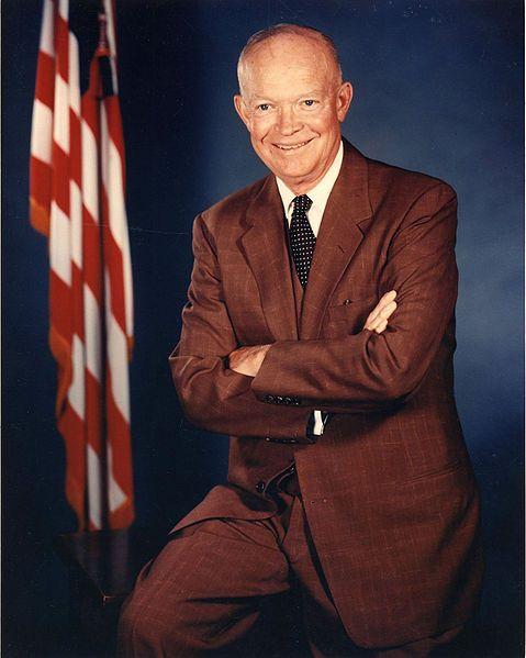 93cc194c393 Alien UFO Sightings  Eisenhower Had Three Secret Meetings with Aliens