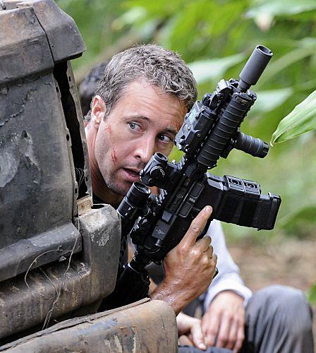 Talk:Hawaii Five-0 (2010) - Season 2 - Internet Movie Firearms ...
